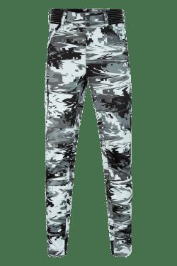 Pantaloni sportivi Camouflage