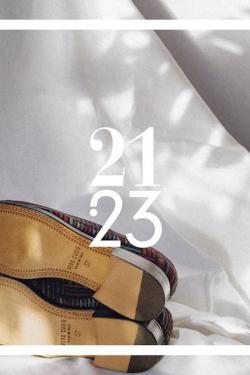 Mocassino personalizzabile 21.23 - Custom Loafer