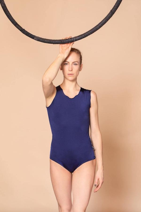 Annie Bodysuit Blu