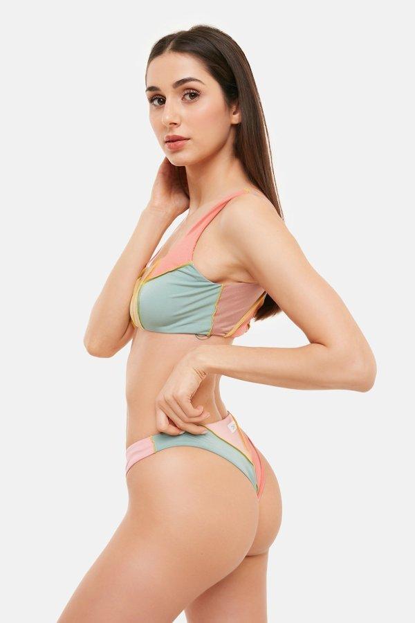 Costume Diana Bikini Palette Bralette