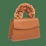 Borsa Mama Bag Whiskey