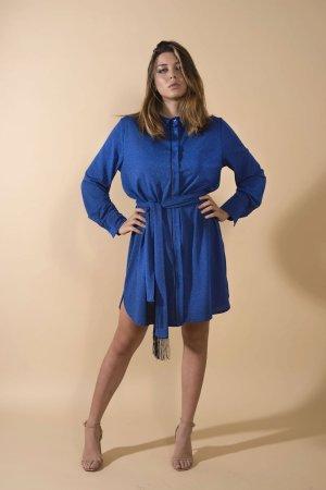 Camicia Afrodite Blu