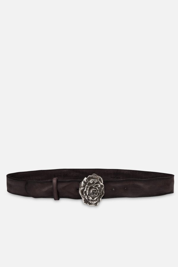 Cintura Rosaria Testa di Moro