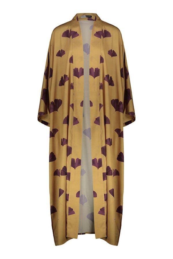 Kimono Tokyo Oro