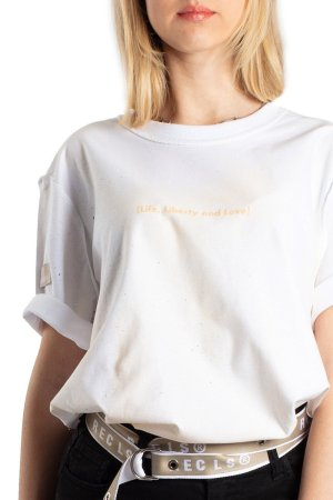 T shirt Stardust