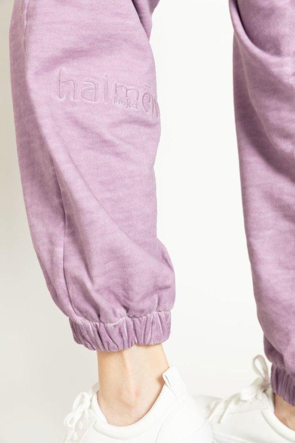Pantaloni Wisteria