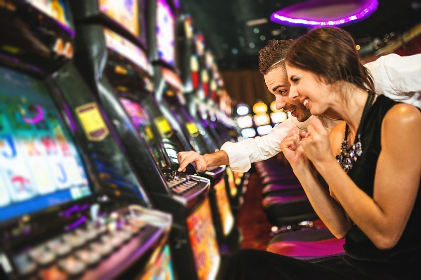 You Want To See Regarding On- avalon slot line Video slot machine Machines