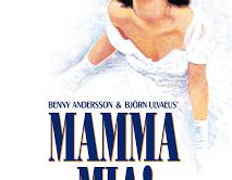New York – Mamma Mia
