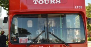 Big Bus Tour – Miami