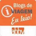 Blogs de viagem: eu leio!