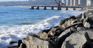 Bate e volta de Santiago – Valparaíso e Viña del Mar