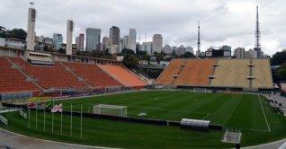 São Paulo: Museu do Futebol