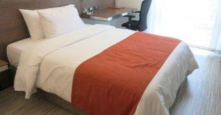 Hotel Pestana Bogotá 100 – Review – Bogotá