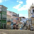 Salvador – primeiras impressões: recepção ao turista, transporte e segurança