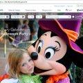 Como comprar ingressos no site da Disney