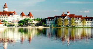 Disney Grand Floridian – Review