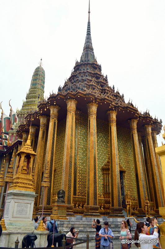 Outro edifício do Grande Palácio