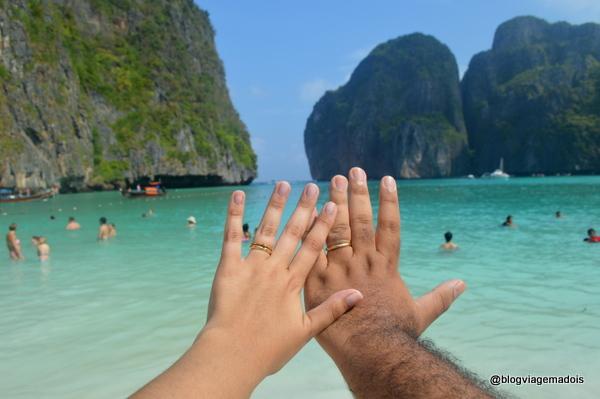 Tailândia e seus encantos