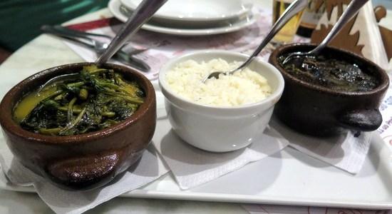 Segundo prato