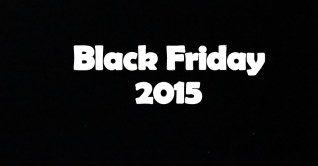 Promoções da Black Friday
