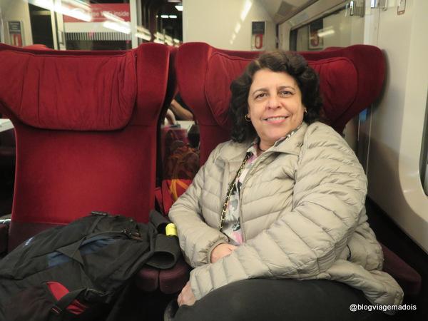 Como ir de Amsterdam para Bruxelas