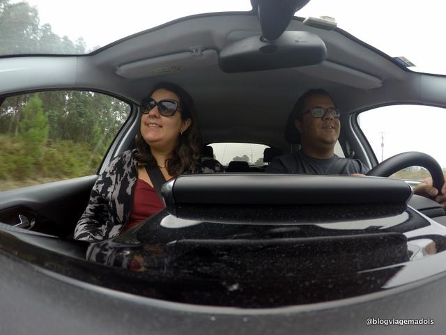 Alugar carro na Europa