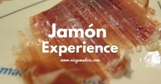 Jamón Experience em Barcelona: veja os detalhes