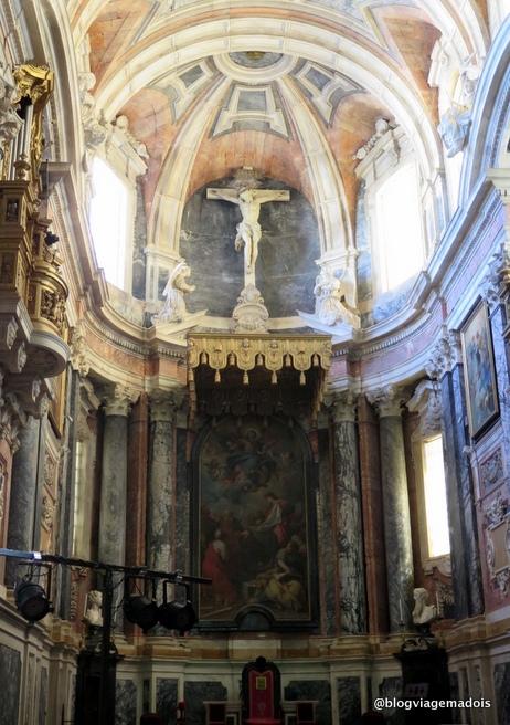 Capela de Ossos em Évora