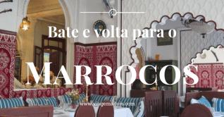 Bate e volta para o Marrocos (saindo da Espanha) – Road Trip, dia 3