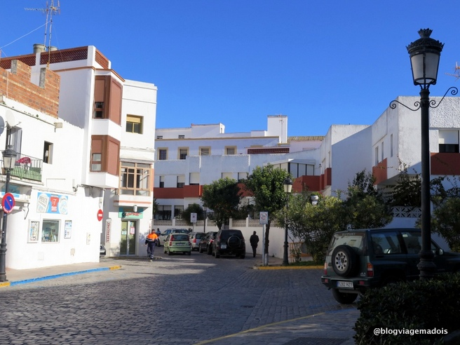Bate e volta para o Marrocos