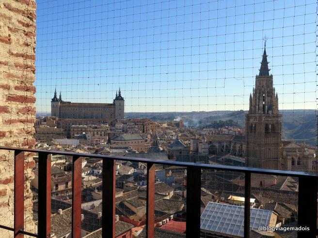 Roteiro de um dia em Toledo