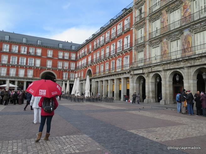 Viagem A Dois Nosso Roteiro De 2 Dias Em Madri Road Trip Dia 6 Viagem A Dois