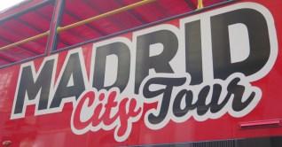 Madrid City Tour – O ônibus turístico da cidade