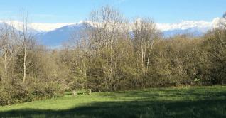 Le Mont Salève: atravessando a fronteira da Suíça com a França a pé