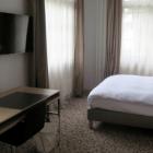 Onde se hospedar em Berna – Hotel Savoy Bern