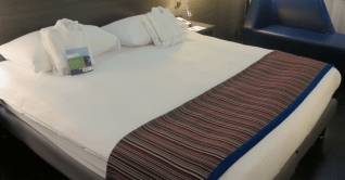Onde se hospedar em Luxemburgo – Hotel Park Inn by Radisson