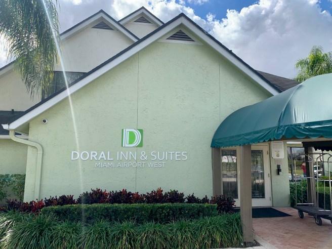 hotel em Miami