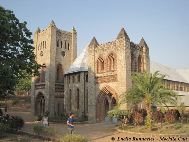 st peters cathedral likoma