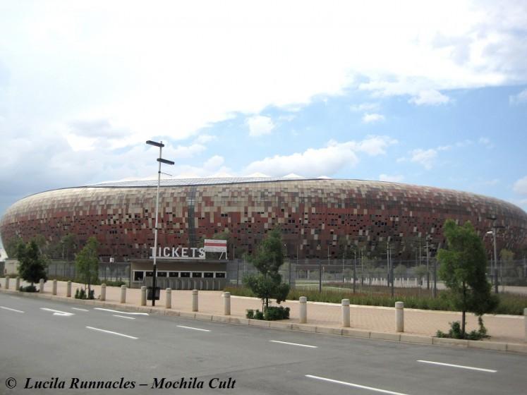 Estádio Soccer City