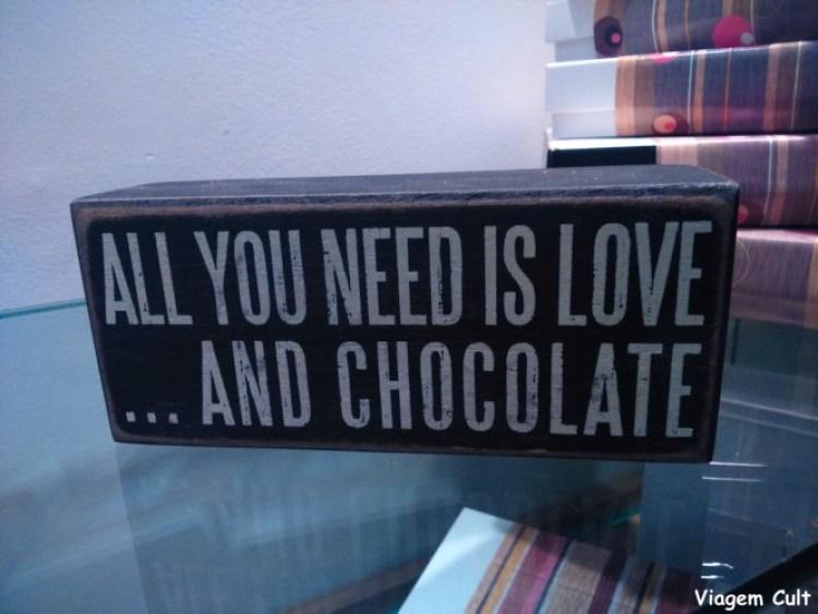 cuore di cacao