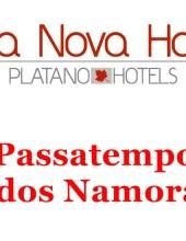 Passatempo Dia dos Namorados By Platano Hotéis até 05-02
