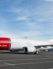 A partir de Junho Norwegian vai ter voos de Alicante para a Islândia