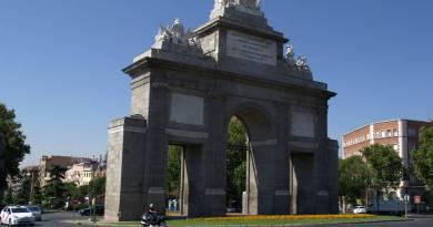 Madrid – Dia 5 – Puerta de Toledo e Estádio Vicente Calderón
