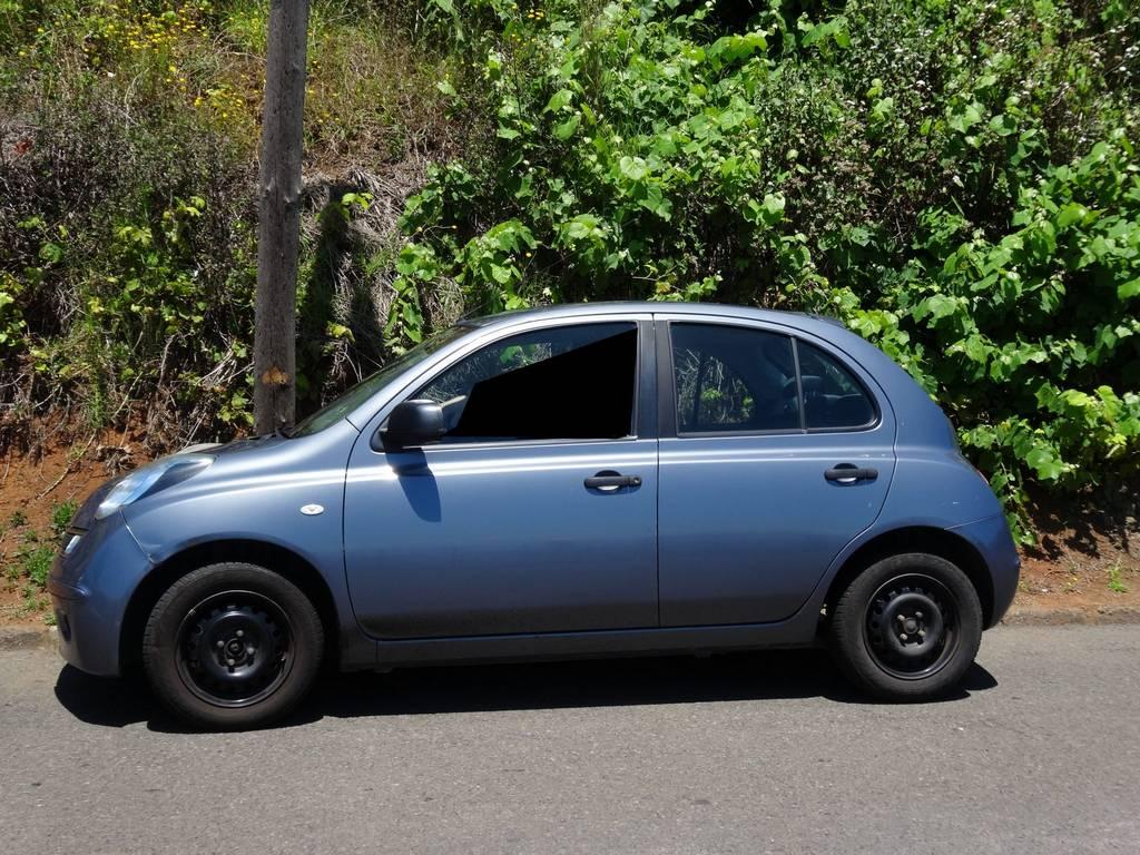 Alugar Carro na Madeira