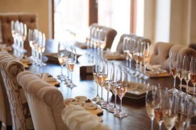 Rota de Vinhos na África do Sul