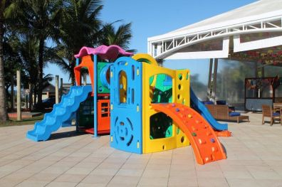 Infinity Blue Resort & Spa pelo cupom do Groupon