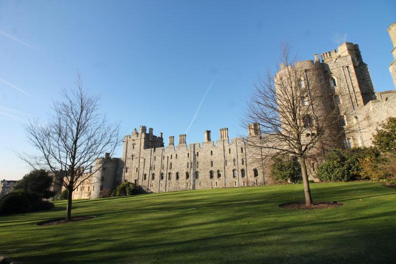 Castelo de Windsor, Windsor, Inglaterra