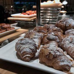 Café-da-manhã no Melt Café