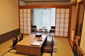 Fuji View Hotel, Kawaguchiko
