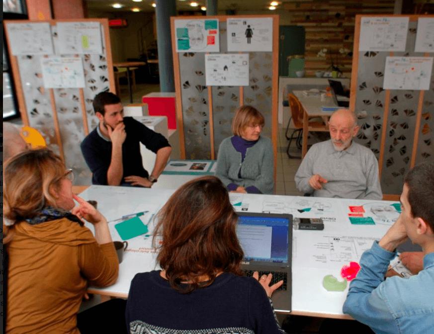 VIAGER SOLIDAIRE – Ateliers seniors à Toulouse pour lutter contre la perte d'autonomie.